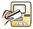 Ручьи Удачи - иконка «банкомат» в Солонешном