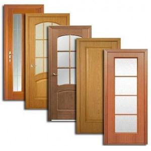 Двери, дверные блоки Солонешного