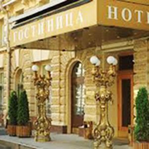 Гостиницы Солонешного