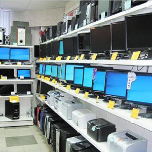 Компьютерные магазины Солонешного