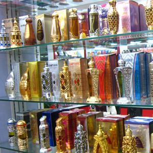 Парфюмерные магазины Солонешного