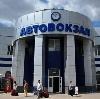 Автовокзалы в Солонешном