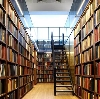 Библиотеки в Солонешном