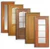 Двери, дверные блоки в Солонешном