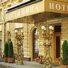 Гостиницы в Солонешном