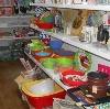 Магазины хозтоваров в Солонешном