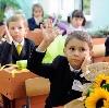 Школы в Солонешном