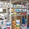 Строительные магазины в Солонешном
