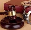 Суды в Солонешном