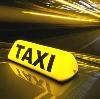 Такси в Солонешном