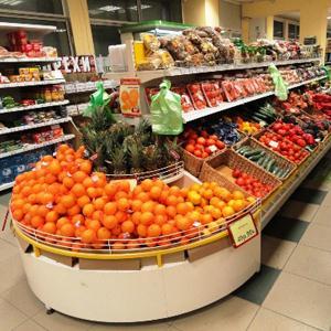 Супермаркеты Солонешного