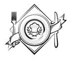 Ручьи Удачи - иконка «ресторан» в Солонешном
