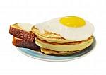 Ручьи Удачи - иконка «завтрак» в Солонешном